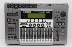 Roland Boss digital mixer in Oceanside, California
