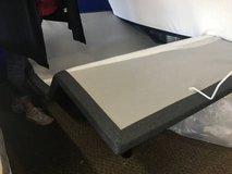 New Wholesale Mattress Adjustable BedBases-CalKing King Queen Full TXL in Camp Pendleton, California