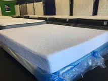 I sell Brand Name Brand New Mattress like Memory Foam and Pillowtop in Oceanside, California