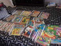 Vintage Comic Book in Fort Riley, Kansas