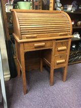 Child Rolltop Desk in Elgin, Illinois