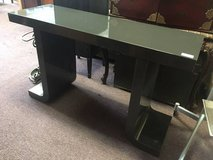 Gray Sofa Table in St. Charles, Illinois