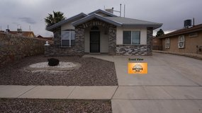 Great 3 Bedroom Home Near Fort Bliss!! in Fort Bliss, Texas