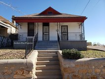 Cute 3 Bedroom Home w/ Refrigerated AIR!! in Fort Bliss, Texas