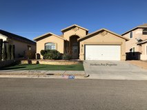 Nice 3 Bedroom Home with Refrigerated AC!! in Fort Bliss, Texas