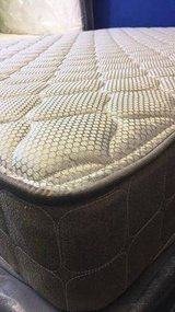 Full/Double size Pillowtop Mattress still in bag in Camp Pendleton, California