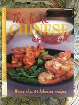little chinese cookbook by murdoch books - hardcover in Joliet, Illinois