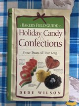 Cookbook: Holiday Candy & Confections in Lockport, Illinois