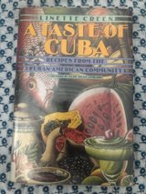 taste of cuba / recipes from the cuban-american community by linette green in New Lenox, Illinois