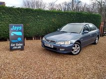 honda accord automatic 2.0i vtec se executive in Alconbury, UK