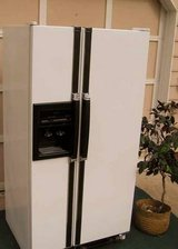 Refrigerator Side by Side-Kenmore-3 months Guarantee in Macon, Georgia