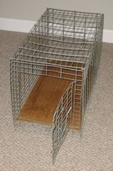 Dog / Cat / Animal Crate Kennel in Naperville, Illinois