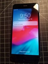 iPhone 6 Plus *64GB* At&t* Good Condition* in Oswego, Illinois