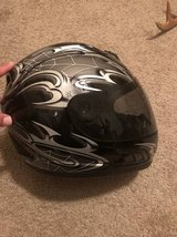 Motorcycle Helmet in Clarksville, Tennessee