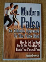 New Paleo info book in Camp Pendleton, California