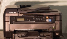 Epson WF 2650 in Travis AFB, California