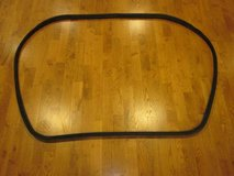 TOYOTA PRIUS 2008 Rear Hatch Seal Rubber Gasket in Lockport, Illinois