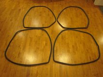 TOYOTA PRIUS 2008 Door Seal Rubber Gasket SET of 4 OEM in Oswego, Illinois