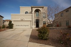 Great 3 Bedroom Home w Refrigerated A/C! in Fort Bliss, Texas