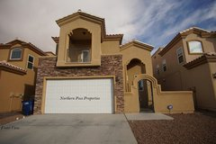 Beautiful 3 Bedroom Home in East El Paso! in Fort Bliss, Texas