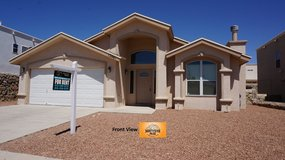 Nice 4 Bedroom Home! in Fort Bliss, Texas
