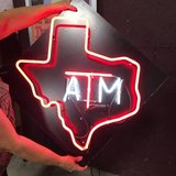 A&M Neon in Baytown, Texas