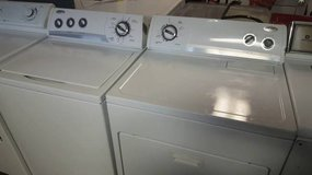 Whirlpool washer and dryer set in Beaufort, South Carolina