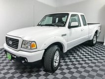 2008 Ford Ranger Truck XLT Extended Cab Pickup in Fort Lewis, Washington