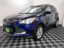2013 Ford Escape 4x4 4WD SUV SE Sport Utility in Fort Lewis, Washington