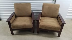 2 Chairs in Bolingbrook, Illinois