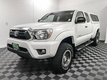 2014 Toyota Tacoma 4x4 4WD Truck Base V6 Extended Cab Pickup in Fort Lewis, Washington