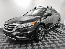 2015 Honda Crosstour SUV EX Sport Utility in Fort Lewis, Washington