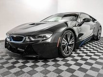 2015 BMW i8 AWD All Wheel Drive Electric  2dr Car in Fort Lewis, Washington