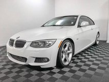 2011 BMW 3 Series  335i 2dr Car in Fort Lewis, Washington