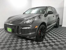 2010 Porsche Cayenne AWD All Wheel Drive SUV GTS Sport Utility in Fort Lewis, Washington