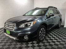 2016 Subaru Outback AWD All Wheel Drive SUV 2.5i Limited Sport Utility in Fort Lewis, Washington