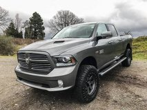 2013 Ram 1500 4x4 4WD Truck Dodge Sport Crew Cab Pickup in Fort Lewis, Washington