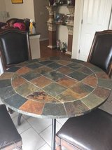 Kitchen Slate Table in Morris, Illinois