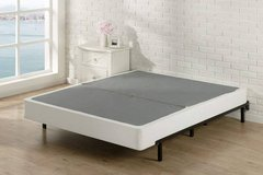 Twin Size Boxspring - New! in Joliet, Illinois