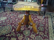 Eastlake Piano Stool in Joliet, Illinois