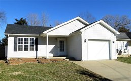 Updated Ranch Home in Fort Knox, Kentucky