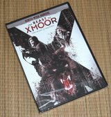 NEW The Beast of Xmoor DVD Horror Putrefying Body Parts Carnage SEALED in Chicago, Illinois