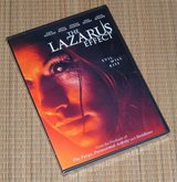 NEW The Lazarus Effect DVD Evil Will Rise SEALED Producers of Purge Insidious in Chicago, Illinois