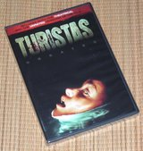 NEW Turistas DVD Includes Both Theatrical and Unrated Versions SEALED in Shorewood, Illinois