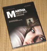 NEW Martha Marcy May Marlene DVD Powerful Psychological Thriller Elizabeth Olsen in Chicago, Illinois