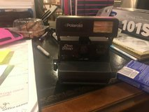 polaroid camera in Baytown, Texas