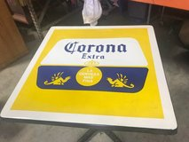 Corona Extra Table in Baytown, Texas