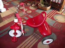 Radio Flyer Fold 2 Go Tricycle in Fort Benning, Georgia
