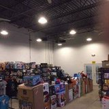PACKED FULL WAREHOUSE SALE STOP IN in Brookfield, Wisconsin