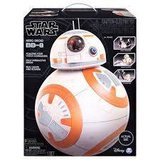 Star Wars Fully Interactive Hero BB-8 Droid - NEW in Box in Brookfield, Wisconsin